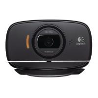 Уебкамера Logitech HD Webcam C525 Central Packaging
