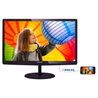 "Монитор Philips 227E6LDSD 21.5"" TFT 1080p 250cd 1ms"