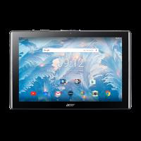 "Tablet Acer Iconia B3-A40-K5KE WiFi 10.1"" WXGA IPS HD Cortex A53 1.3 GHz 2GB LPDDR3 16GB Android™ 7.0 Black"