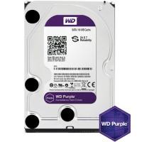 "Твърд диск WD Purple 2TB 3.5"" 64MB IntelliPower SATA 6Gb/s video surveillance"