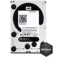 HDD WD 500GB 64MB 7200rpm Black
