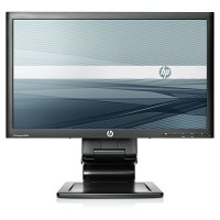 "Монитор втора употреба HP Compaq LA2006x  20"" 1600x900 1000:1 250cd VGA DVI DP USB"