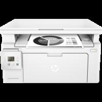 Лазерно многофункционално устройство HP LaserJet Pro MFP M130a 22 ppm 600x600 dpi 128MB USB2.0
