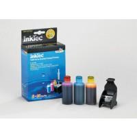 Рефил мастило цветно INKTEC-HP-5075C - HP CB337/CB338/No-351-D4260,C4280,C5280,D5360