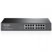 Switch TP-Link TL-SF1016DS 16-Port 10/100