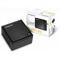 Настолен компютър Gigabyte Brix Celeron® N3350 2.4GHz 4GB 120GB SSD