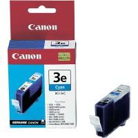 Консуматив Canon BCI-3eC BubbleJet S 400/ S 450/ S 500/ S 520/ S 530D/ S 600/ S 630/ S 750/ S 800/ i550/ i560/ i6500/ i850/ i865/ BJC-3000/ BJC-6000/ BJC-6100/ BJC-6200/ BJC-6500 Cyan