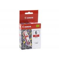 Консуматив Canon BCI-6R за  i990, iP8500, i9950 Red