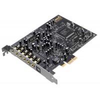 Звукова карта PCIex  Creative SB Audigy RX 7.1