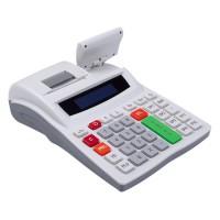 Datecs DP-150  със софтуер отговарящ на последните изисквания на НАП и Наредба Н18.