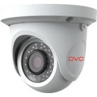 Камера DVC DCA-VF524  2MP 2.8mm фиксиран куполна