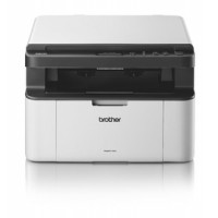 Brother DCP-1510E P/S/C, 20 ppm, 2400x600dpi, 16 MB, USB 2.0