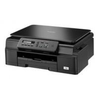 Brother DCP-J100 Inkjet P/S/C , 11/6 ppm, 1200x6000 dpi, 64 MB, USB2.0, LCD Display 1 line