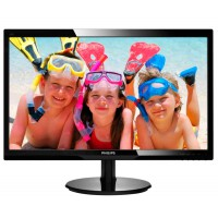 "Монитор Philips 246V5LHAB 24"" LED 1920x1080 250cd 5ms"