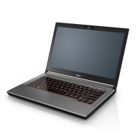 Лаптоп втора употреба Fujitsu Lifebook E744 i3-4000M 2.4Ghz 4GB 128GB SSD DWDRW