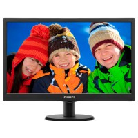 "Монитор Philips 203V5LSB26 20"" LED 1600x900 200cd 5ms"