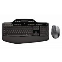 Клавиатура + мишка Logitech Wireless Combo MK710, US Int'l EER layout