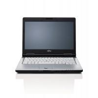 "Лаптоп втора употреба Fujitsu Lifebook S751 14""  i3-2350 2.3Ghz 4GB 320GB"