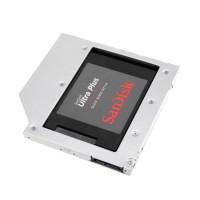 """Шейна за 2.5"""" твърд диск 9.5mm Orico L95SS"""