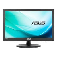 "Монитор ASUS VT168H 15.6"" Touch 1366x768 10ms 200cd 600:1 HDMI black"