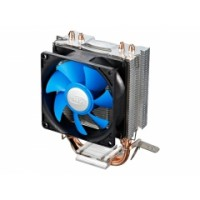 Вентилатор с радиатор DeepCool Ice Edge Mini FS DP-MCH2-IEMFS - за сокет Intel LGA1155/LGA1156/LGA775 и AMD FM1/AM3+/AM3/AM2+/AM2/940/939/754...