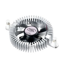 Вентилатор 64X64X20mm DeepCool DP-VCAL-V65 3600 RPM