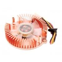 Вентилатор 45x45x10mm Evercool VC-RF 5000 RPM