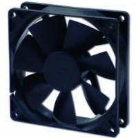 Вентилатор 140x140x25mm Evercool 14025H12BA 1800 RPM