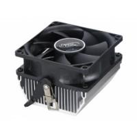 Вентилатор с алуминиев радиатор DeepCool DP-CK-AM209 за сокет FM1/AM3/AM2/AM2+/940+/939+/754