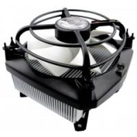 Вентилатор с радиатор Arctic Cooling Alpine 11 Pro Rev2 UCACO-AP110-GBB01 за сокет 775/1155/1156