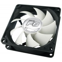 Вентилатор 80x80x25mm Arctic Cooling Arctic Fan F8 AFACO-08000-GBA01 2000 RPM