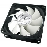 Вентилатор 80x80x25mm Arctic Cooling Arctic Fan F8 AFACO-08000-GBA01 2000 RPM