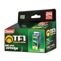 Консуматив Canon CLI-526BK Black TFO неоригинален