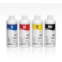 Бут. с мастило 1L Yellow INKTEC-HP-5088Y - C9388A,C9393A-HP OfficetJet K550/K5300/L7380