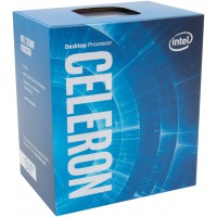 Процесор Intel Celeron G3900 s1151 2.8GHz 2MB box