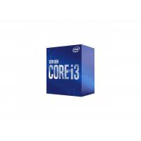Процесор Intel Core i3-10100F 3.6/4,3GHz 4C/8T 6MB cache 65W s1200 box