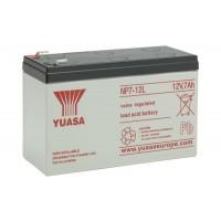 Батерия 12V 7 Ah YUASA NP7-12L