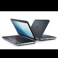 "Лаптоп втора употреба Dell Latitude E5520 15.6"" i3-2350 2.3Ghz 4GB 320GB DVD"
