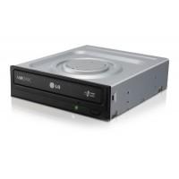 Оптично устройство DVD RW LG SATA GH24NS black