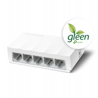 Switch TP-link 5 port 10/100 LS1005