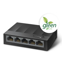Switch TP-link 5 port 10/100/1000 LS1005G