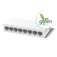 Switch TP-link 8 port 10/100 TL-LS1008