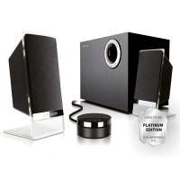 Колони MICROLAB M-200 platinum 2.1