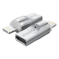 Orico ML01-SV магнитен преходник to Lightning