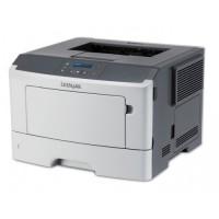Принтер Lexmark MS410d 38ppm 1200dpi duplex