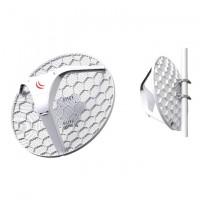Антена Mikrotik LIGHT HEAD GRID LHG 5 RBLHG-5ND