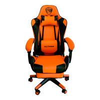 Геймърски стол Roxpower Gaming T-Rox GC75 оранж