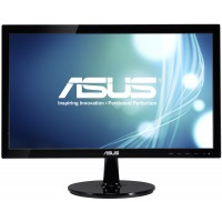 "Монитор втора употреба Asus 20"" различни модели 1600x900 black"