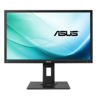 "Монитор ASUS BE249QLB 23.8"" IPS AG 1080p 5ms 250cd 1000:1 DVI DP speakers black"