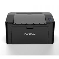 Лазерен принтер Pantum P2500 22ppm 1200dpi 128MB USB